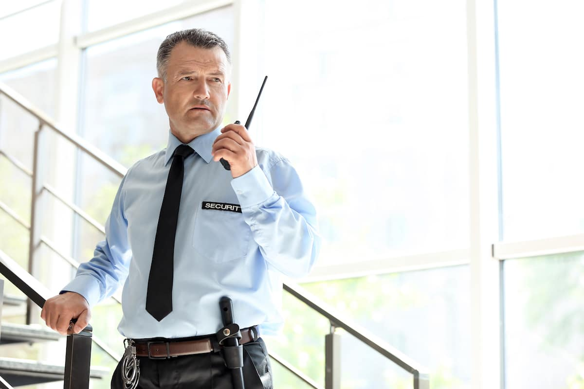 Private Security Services | #1 Off Duty Officers USA