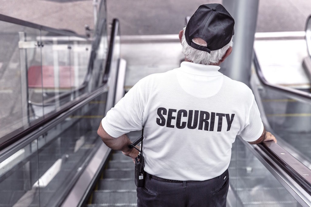 unarmed-security-guard-services
