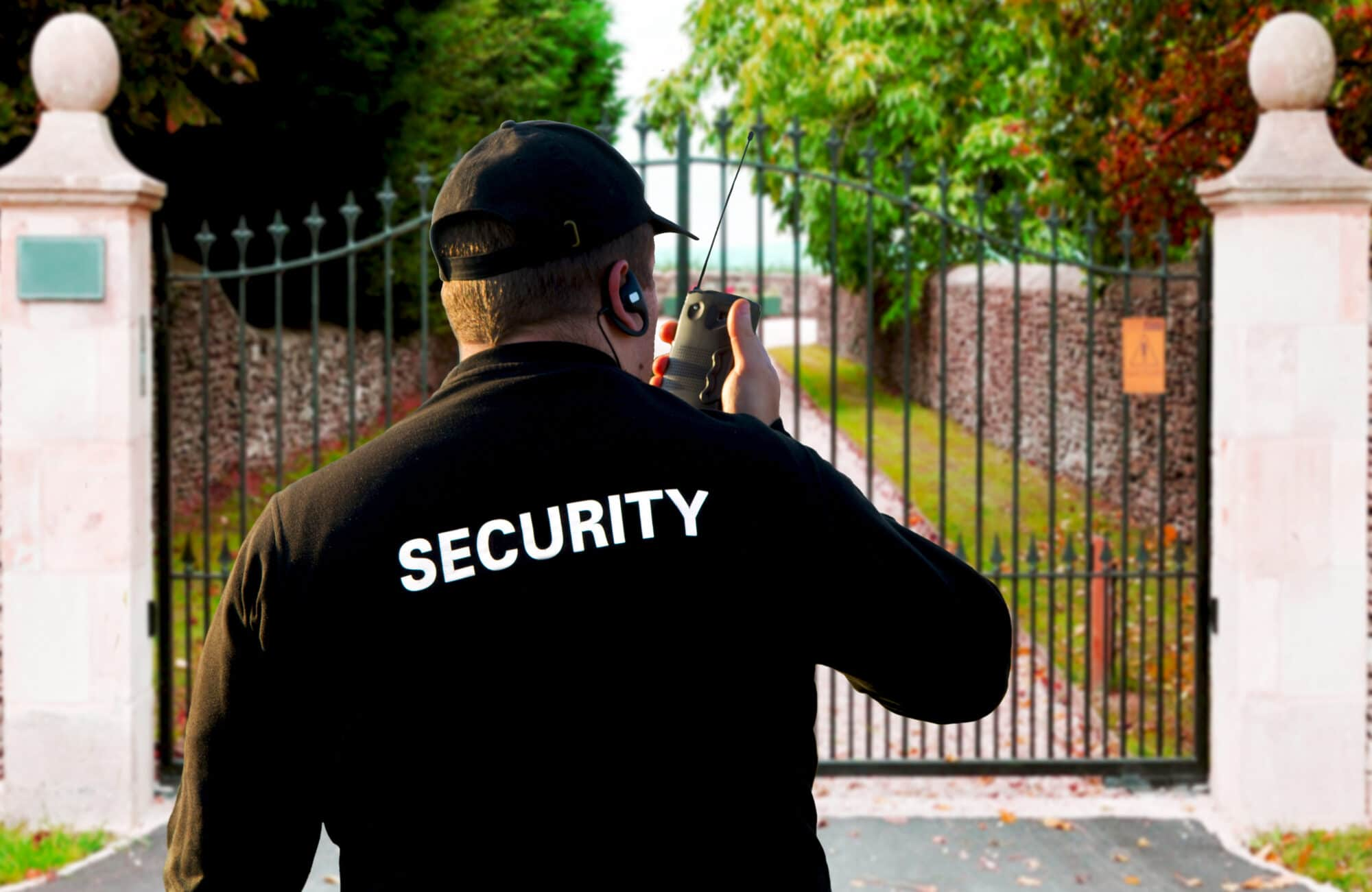 The Top 3 Benefits Of Mobile Patrol