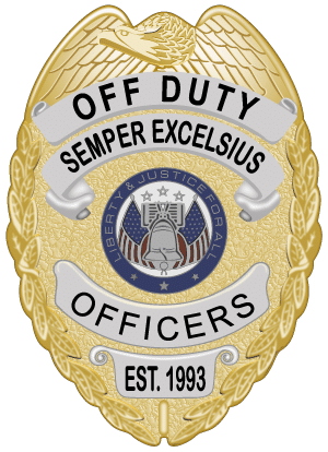 Nationwide Security Guard Services   Off Duty Officers