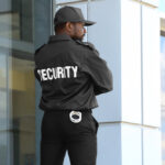 the roles of a security guard