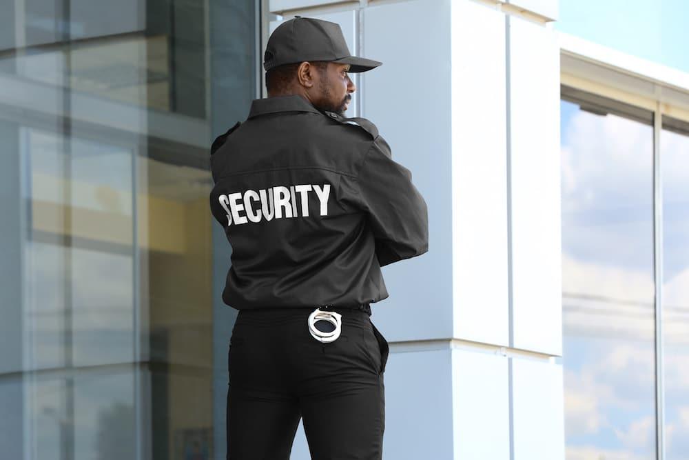 The Top 5 Duties Of A Security Guard