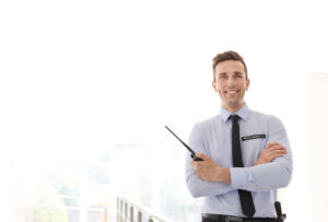 ace your security guard interview