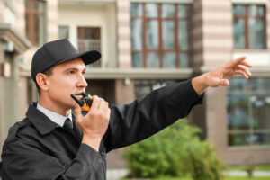 qualities Of A Good Security Guard