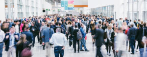 trade show security guidelines