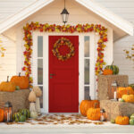 home security thanksgiving