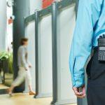 security guard myths