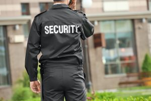 security guard mythsresidential