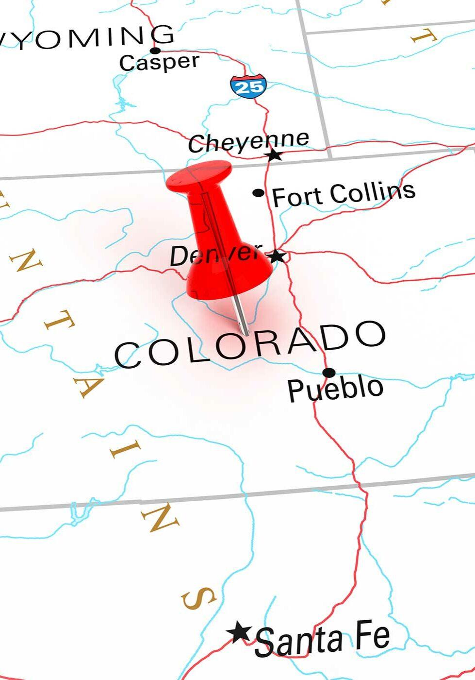 Colorado Security Services